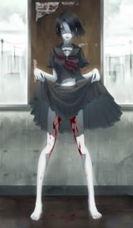 кровь и Сая