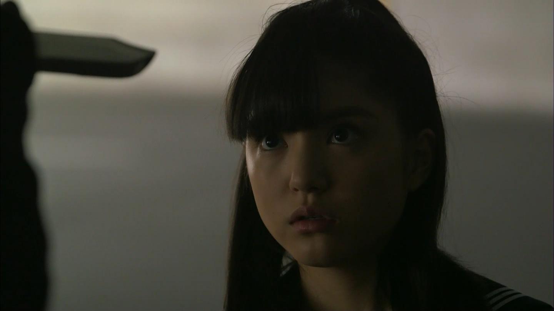 Kanako yamaguchi into the sun - 5 2