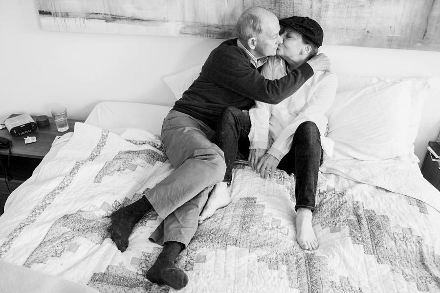 Секс безумно влюбл нных пар