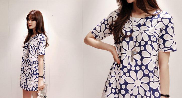 Floral Lace Dress (3)