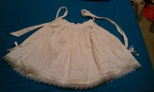 meta-skirt