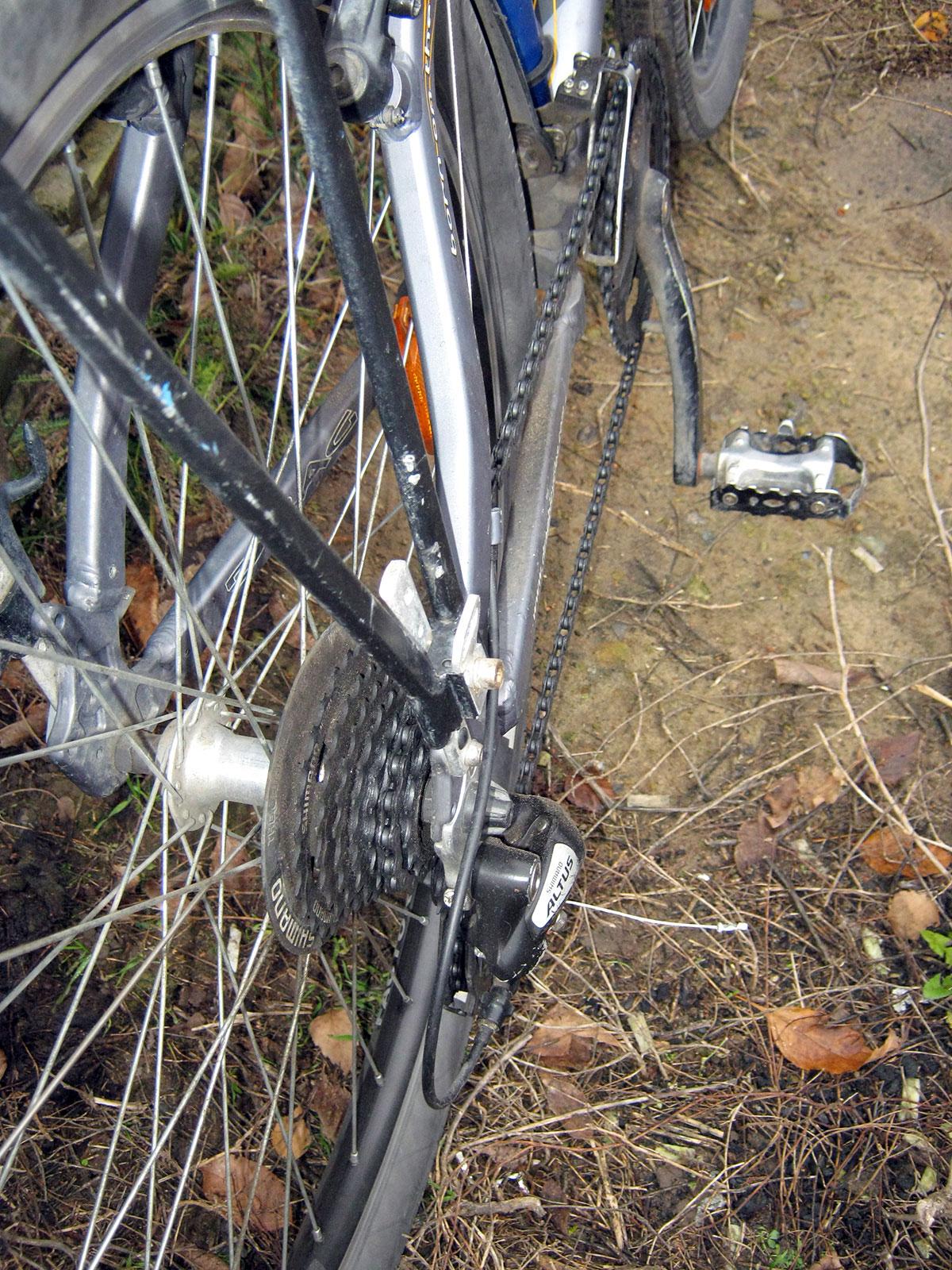 велосипед-Drag-продам-(звездочки)
