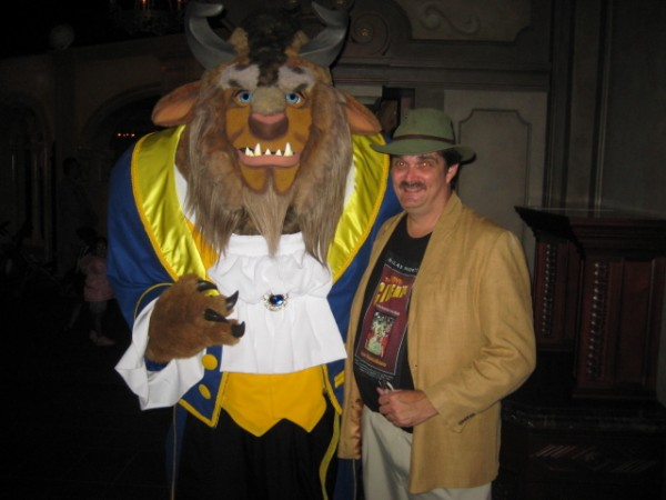 CinemaDave and the BEAST2012