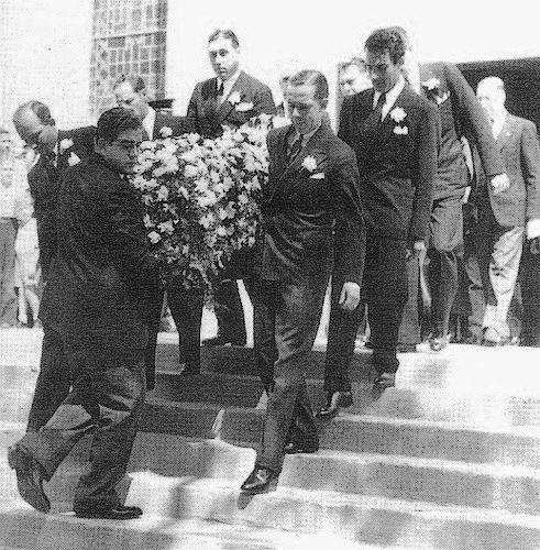David C Brown Funeral Home