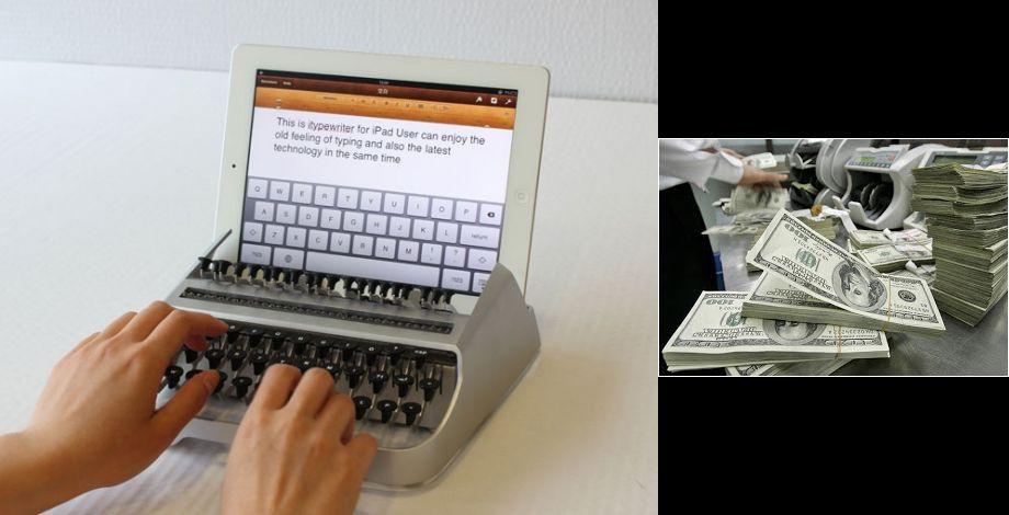 Деньги сценаристов