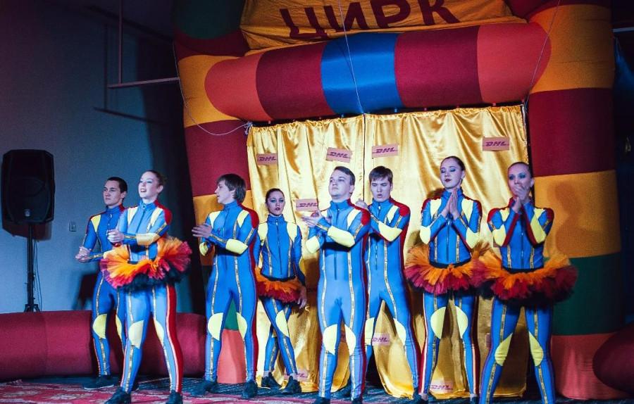 кировский цирк арлекино фото качестве юридического адреса