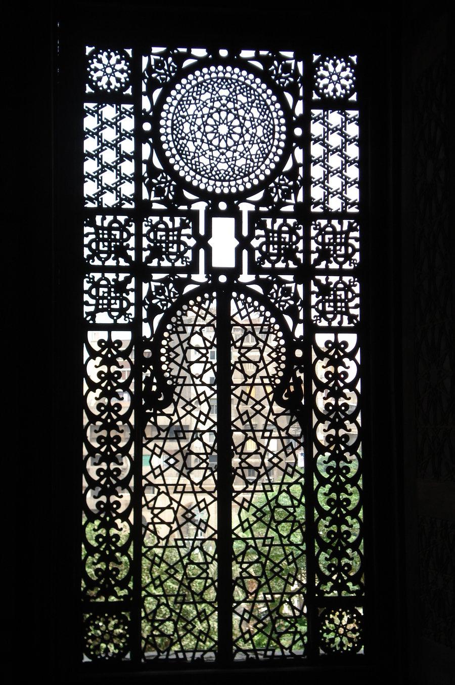 arabic_pattern_window_by_irenespain