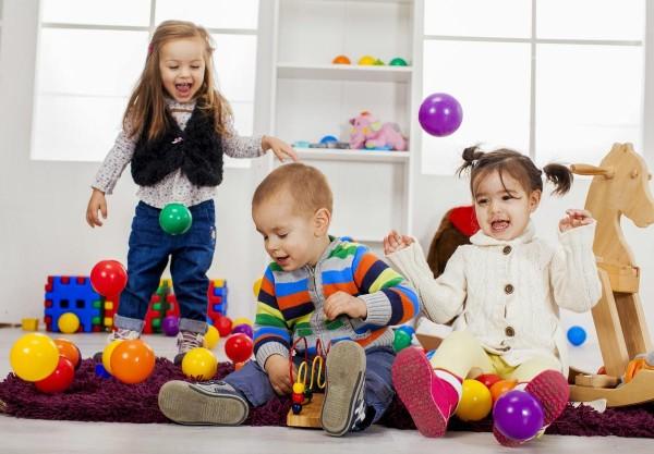 Малышей в детском саду заставляли мыть унитазы