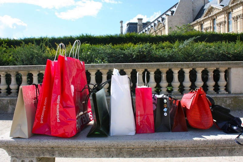 Людям с синдромом «Я только посмотреть» шопинг надо запретить