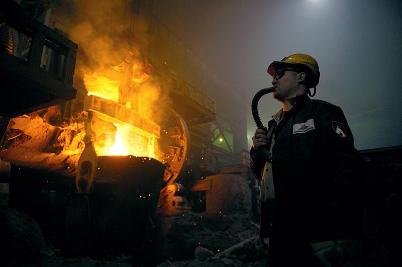Самый загрязненный город России