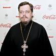 протоиерей Всеволод Чаплин и Кока-кола