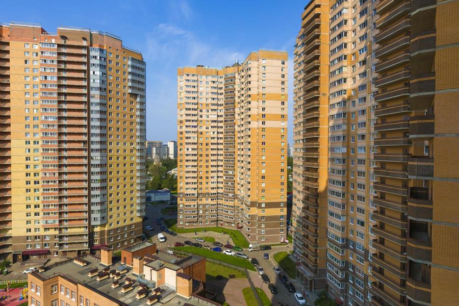 Почему в России нет социального расслоения?