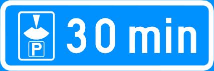 427px-Pysäköintikiekon_käyttövelvollisuus_(pysäköintipaikkamerkin_yhteydessä)_856b.svg