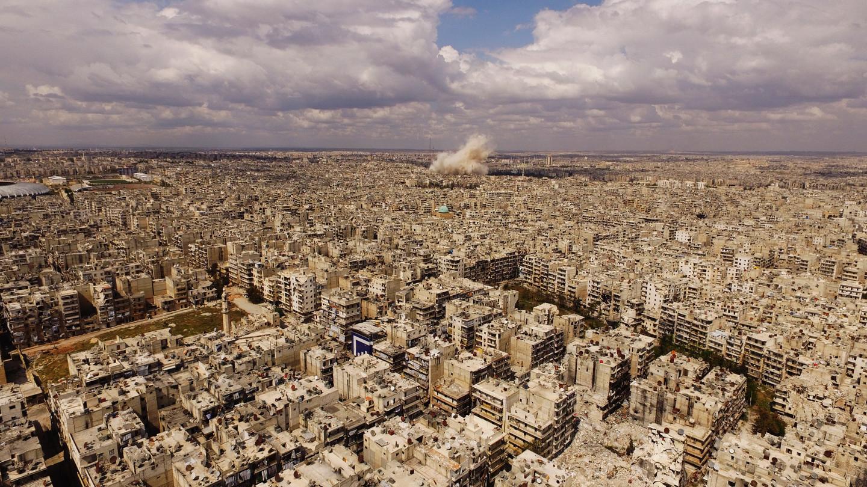 Протурецкие боевики хотят договориться с Сирией и Россией