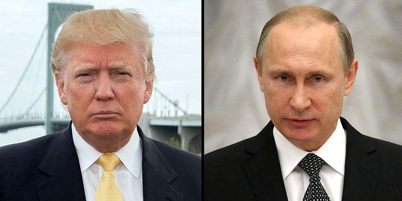 Президент РФ: очередной фейк о встрече с Трампом