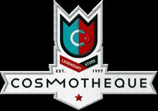 Cosmotheque logo