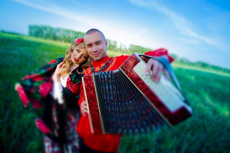 русская девушка с русским пацаном - 10