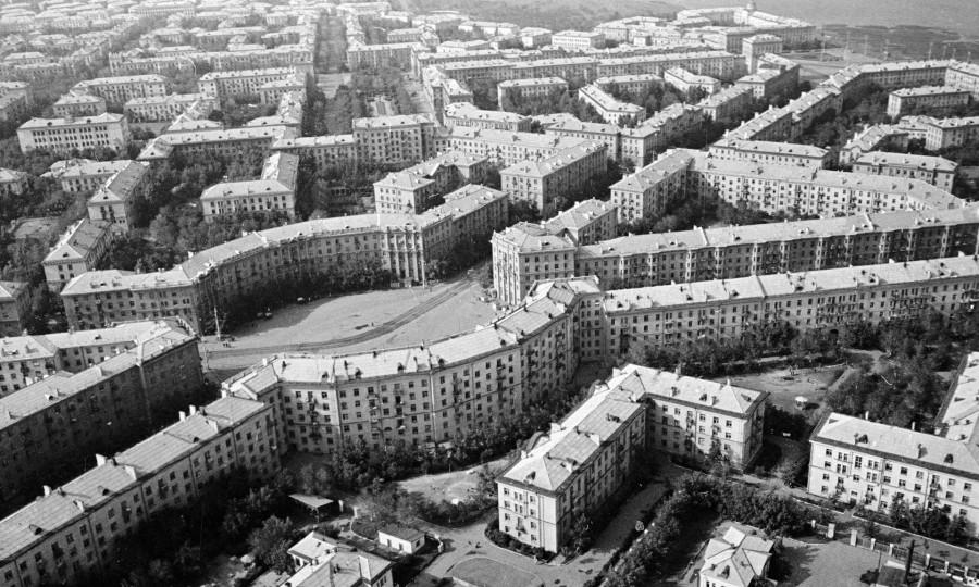 Последние фотографии в городе магнитогорск