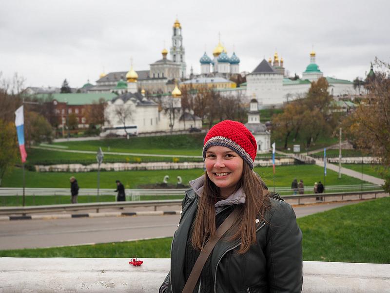 8 вещей, которые удивили американку в России