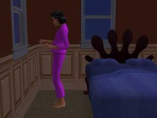 Daniela pregnant