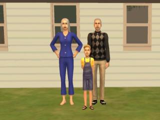 Kimon Family Portrait 4