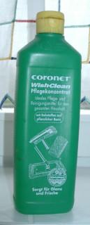 Coronet WishClean