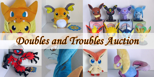 doubles-&-troubles-auction-reminder