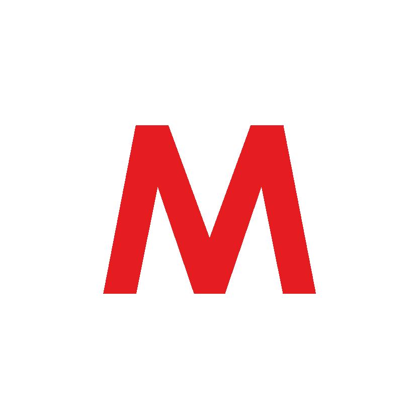 Логотип московского метрополитена