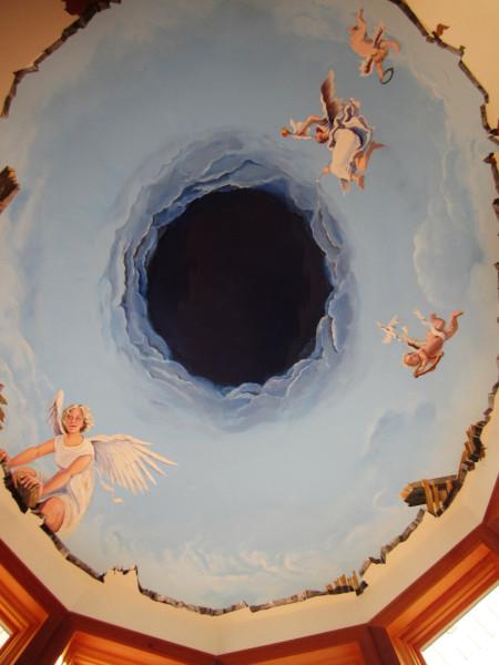 12-14-2012 Reimer Ceiling 3 007