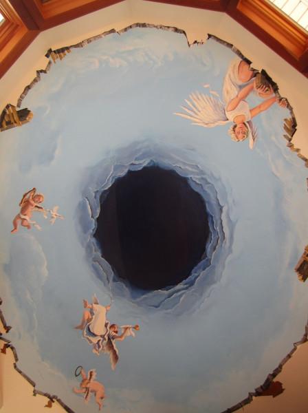 12-14-2012 Reimer Ceiling 3 010