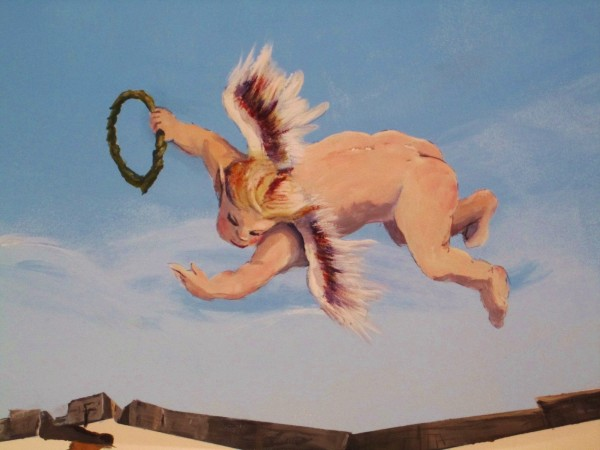 12-14-2012 Reimer Ceiling 3 012
