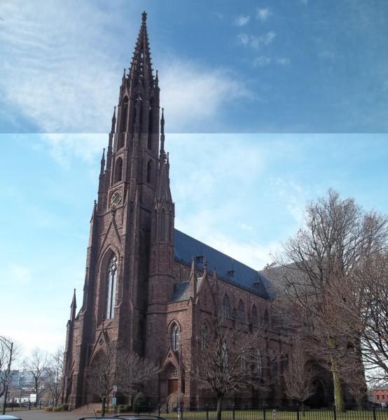 Church of St Louis