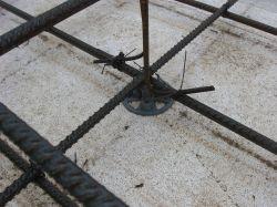 Интересное про бетон 400