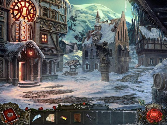 living-legends-ice-rose-screenshot0