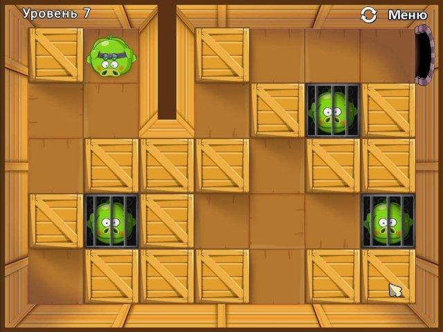 push-the-box-screenshot1
