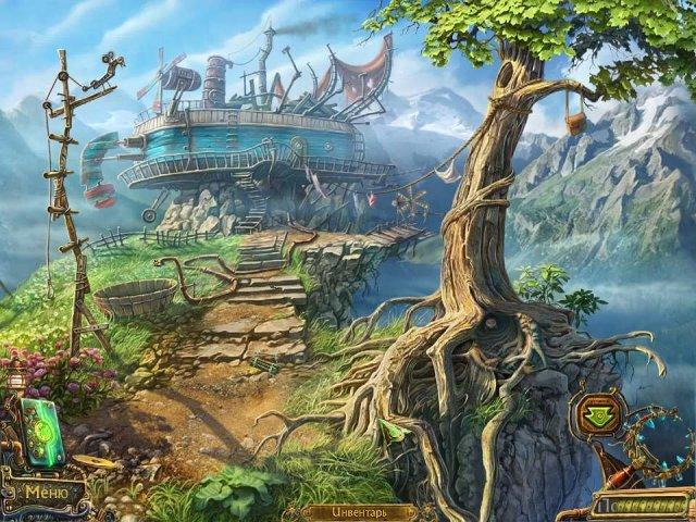 namariel-legends-iron-lord-screenshot2