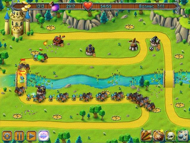 medieval-defenders-screenshot0