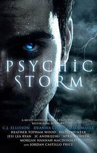 PsychicStorm