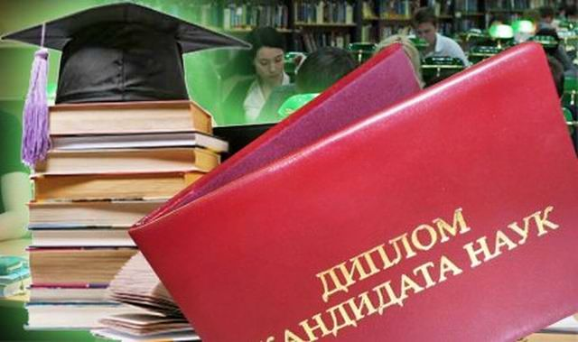 Diploma dissertation