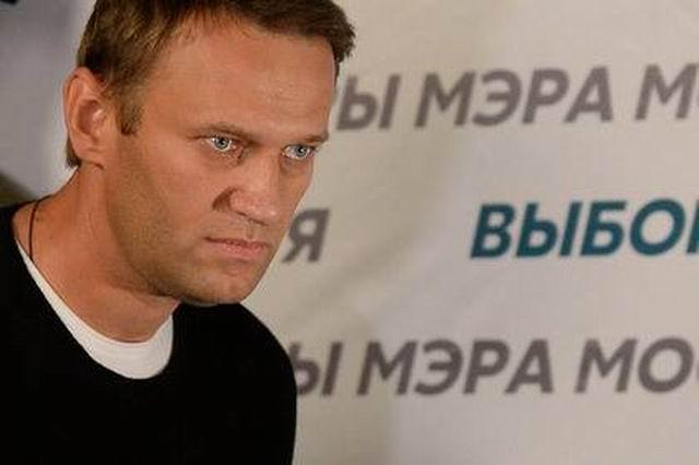 Актуальный Навальный