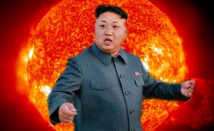 Выдающийся лидер покоривший Солнце