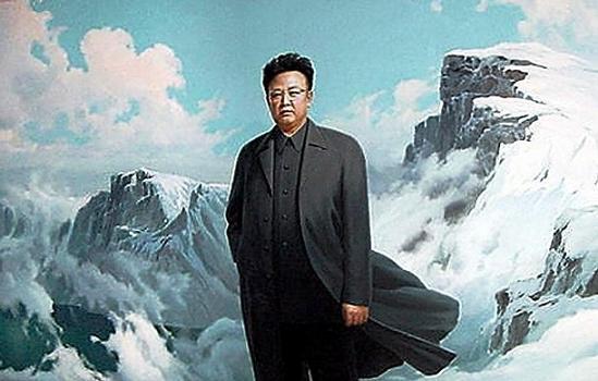 Ким Чен Ир о революционной партии