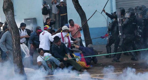 Эквадор 2