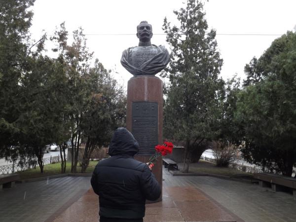 Rostov 1