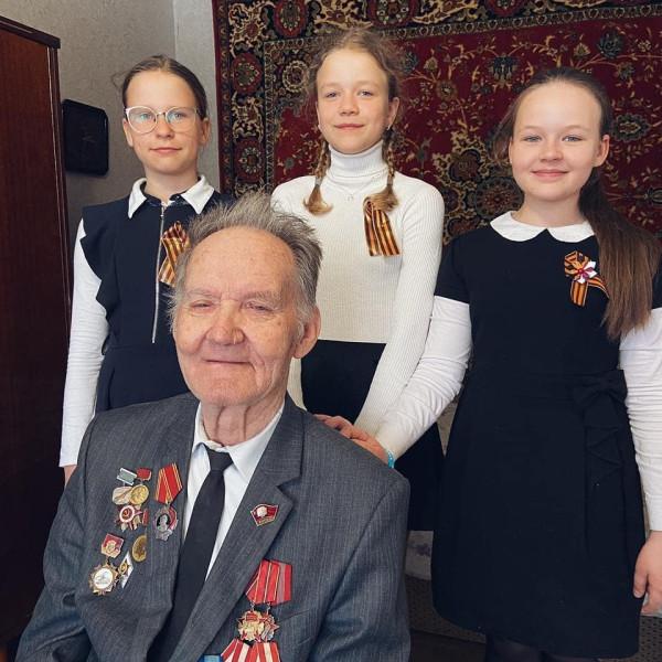 Малюк Александр Григорьевич