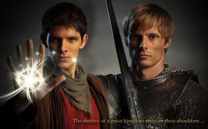 Merlin-Arthur-Destiny