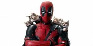 Deadpool-loves-kittens