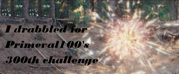 P100 challenge 300 banner
