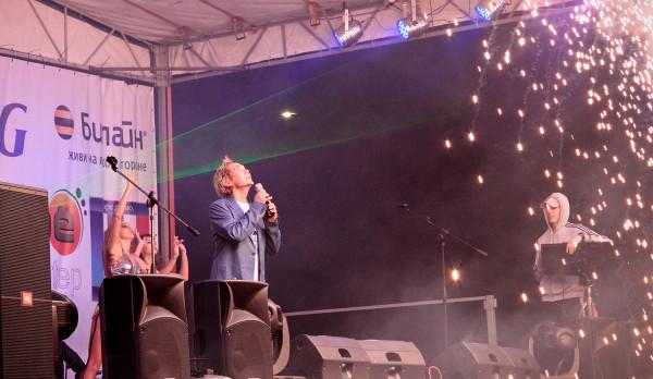 концерт Иванушки в Курске