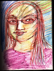 Debra Portrait